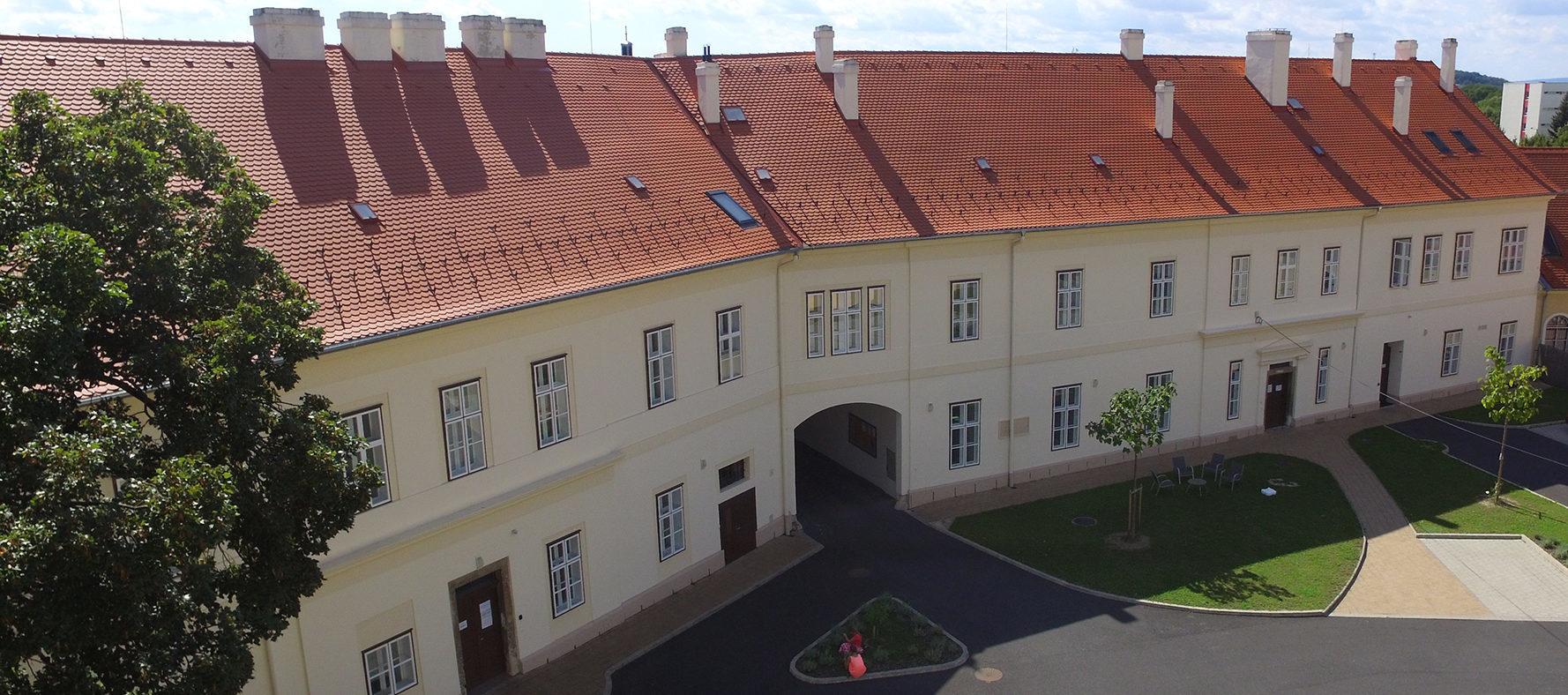 II. János Pál Katolikus Kollégium és Szakkollégium